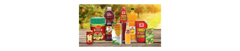 Shezan - Food Products