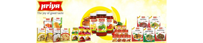 Priya Products