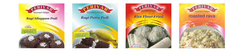 Peryar  Products