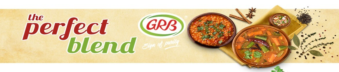 GRB Masala and Spices