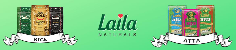 Laila Rice