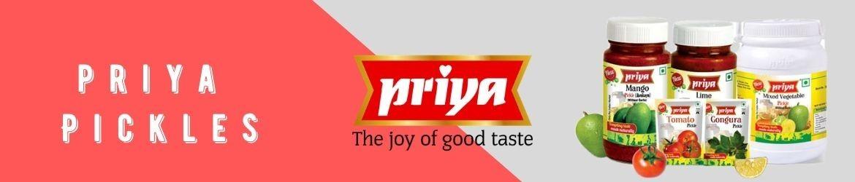 Priya Pickle