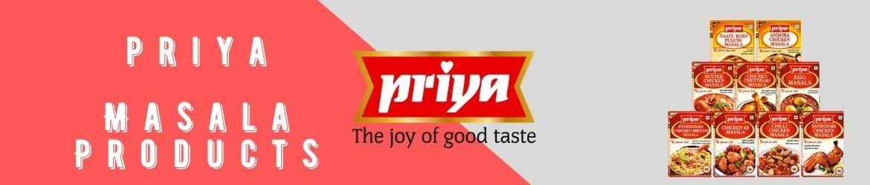 Priya Masla