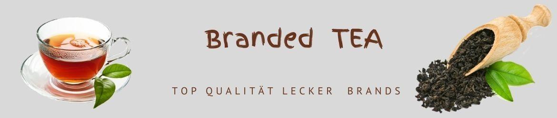 Branded Tea from TKS