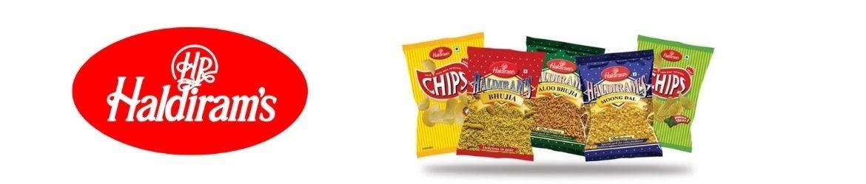 Haldiram's Food Products