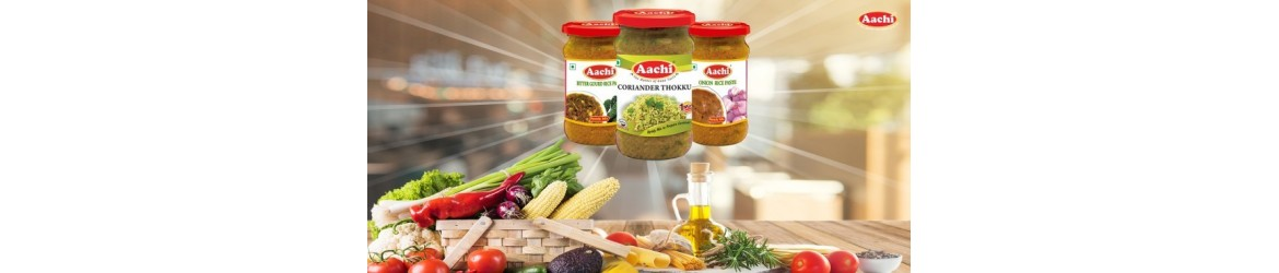 Aachi Pickle