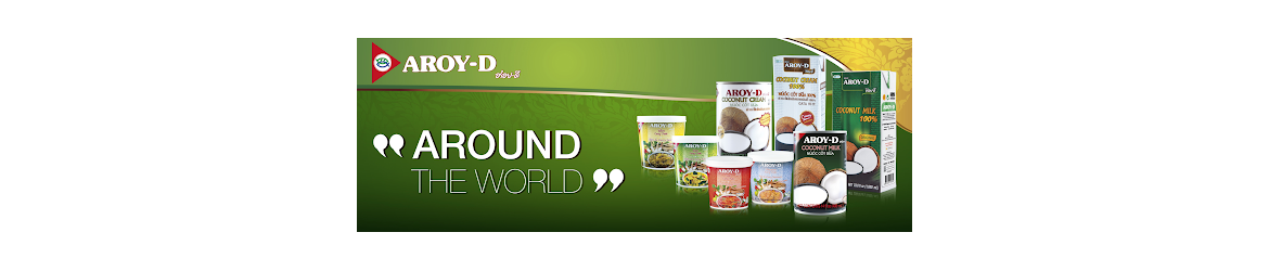 Aroy-D Food Procucts