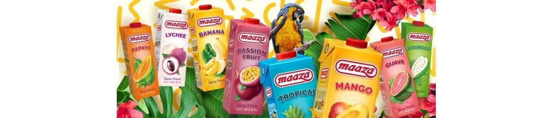 Maaza - Juices