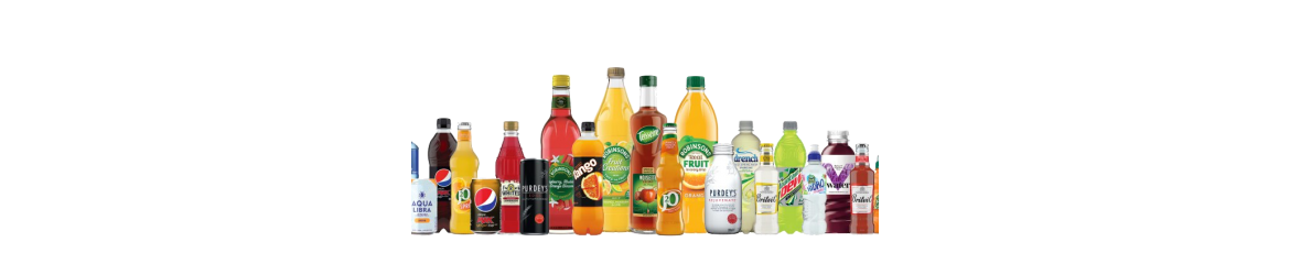 Other Brand Juices