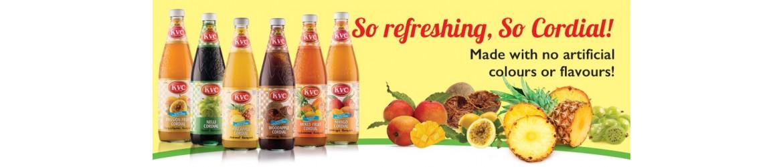 KVC - Juices