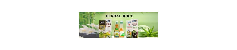Amma - Juices
