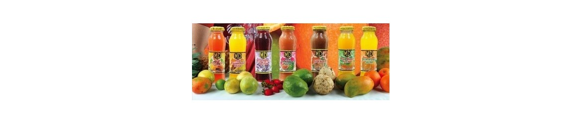 MD - Juices