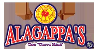 Alagappa's