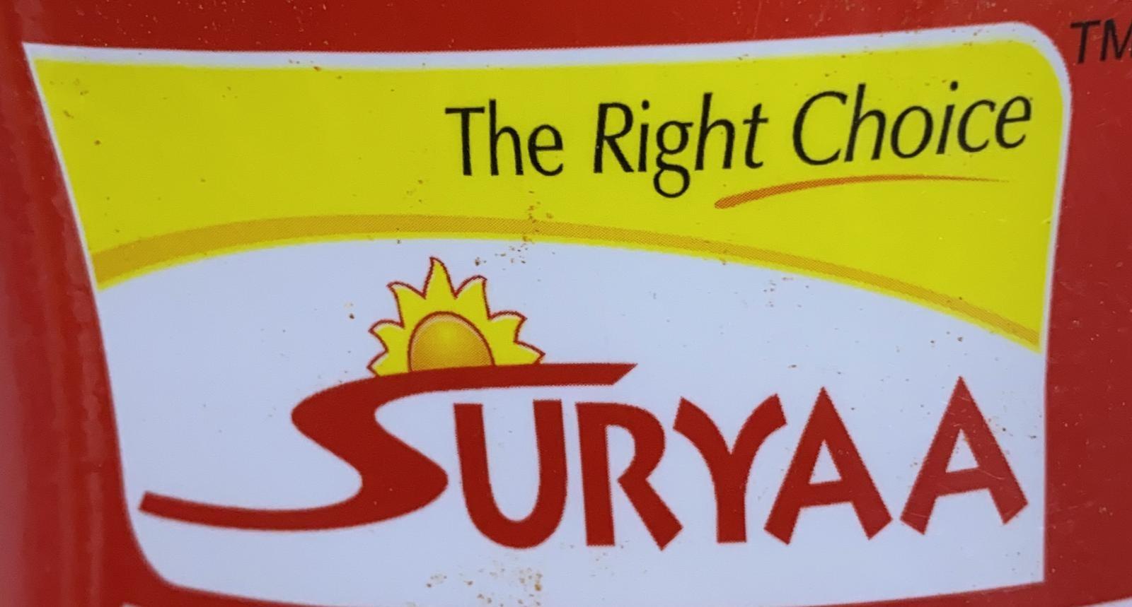 Suryaa